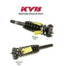 Honda Accord V6 3.0 Pair Set Of 2 Front Suspension Struts and Coil Springs Assy