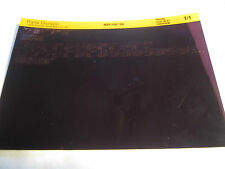 2006 Honda Motorcycle NSF100 Microfiche Parts Catalog NSF 100