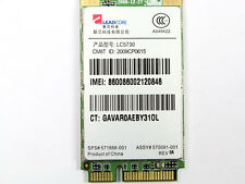 New HP Mini 1101 110 LC5730 PCI-e 3G GSM WCDMA HSPA WLAN Card - 571888-001