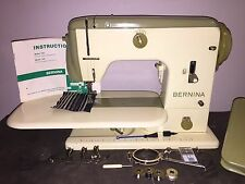 BERNINA 700 HEAVY DUTY ZIG ZAG SEWING MACHINE 64123927