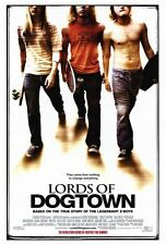 "LORDS OF DOGTOWN Movie Poster [Licensed-NEW-USA] 27x40"" Theater Size"