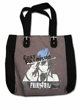 *NEW* Fairy Tail Gray Fullbuster Tote Bag