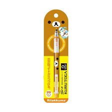 Rilakkuma Kurutoga 0.5mm Pencil S-4036