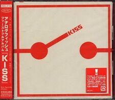 Analog Fish - KISS - Japan CD - NEW J-POP AnalogFish