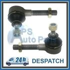 2x Peugeot 104 205 304 305 306 1.4 1.6 1.8 1.9 2.0 Outer L&R Tie Track Rod End
