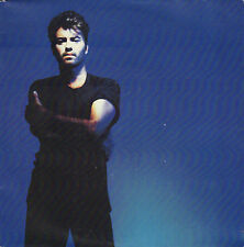 """GEORGE MICHAEL - Freedom/Father Figure/I Want Your Sex (COLLECTION 3x SINGLE 7"""")"""