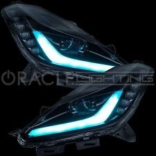 2015 Chevy Corvette C7 ORACLE ColorSHIFT LED DRL Kit & Remote