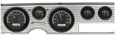 Dakota Digital Dash 70-81 Pontiac Firebird Analog Gauge Cluster VHX-70P-FIR-K-W