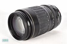 Canon 100-300mm f/4.5-5.6 USM EF Mount Lens