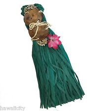 Hawaii Hula Girl Costume with Skirt and Top - TODDLER