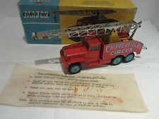 Corgi Major - No 1121- Chipperfield's Circus Crane Truck - Boxed