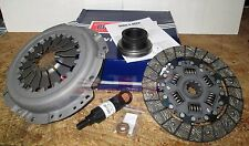 New Triumph TR6 70-76 Borg and Beck 3 Piece Clutch Kit with Collar, Align, bush