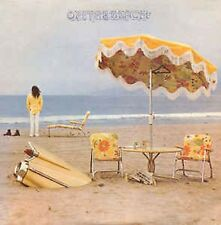 Neil Young - On the Beach - New Vinyl LP - Pre Order - 9th Sept