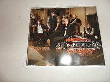 Cd   Timbaland Presents  OneRepublic  ‎– Apologize
