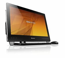 Lenovo B540 23 TOUCHSCREEN tutto in un unico AIO PC TV 6GB Intel Core i3 1TB COMPUTER