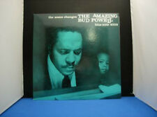 BUD POWELL BLUE NOTE 84009 JAPAN