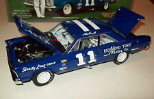 Ned Jarrett 1965 Ford Galaxie #11 Richmond Motor Co 1/24 NASCAR Legends New