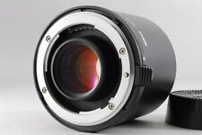 【A- Mint】 Nikon AF-I TELECONVERTER TC-20E 2x for AF-S/AF-I Lens From JAPAN #2198