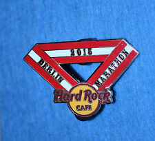 HARD ROCK CAFE 2015 Berlin Marathon Pin # 86238
