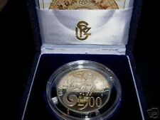 500 Lire  G. Rossini  1992  PROOF