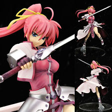 Magical Girl Lyrical Strikers Nanoha Signum 1/7 figure ALTER (100% Authentic)