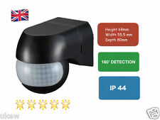 "High quality Spot Light 180"" Security PIR Motion Movement Sensor Detector  UKEW®"