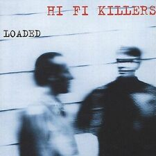 Hi Fi Killers Loaded CD New Sealed Trip Hop Horns 1997 Loosegroove PA 13trks