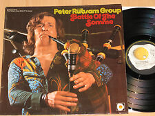 LP PETER RÜBSAM GROUP - BATTLE OF THE SOMME - EULENSPYGEL - SCOTCH HORN PIPES