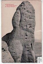 POSTAL MONTSERRAT. BARCELONA. Montaña CAVALL BERNAT. TC00135