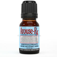 POTENT SEX PHEROMONE OIL* AROUSE & ATTRACT WOMEN * COLOGNE ADDITIVE *
