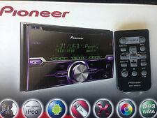 Pioneer FH-X720BT REMOTE REPLACEMENT