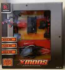 NEW ((HUGE)) XMODS Remote Control Complete Starter Buggy Kit Radio Shack BUNDLE