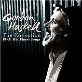 Gordon Haskell - Collection (18 of His Finest Songs, 2002). B2