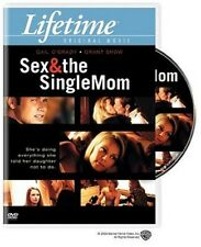SEX AND THE SINGLE MOM [LIFETIME ORIGINAL MOVIE]