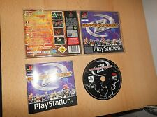 Psychic Force 2 (Sony PlayStation 1, PS1 PAL VERSION