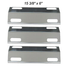 Ducane Grill Replacement Stainless Steel Heat Plate Replaces 30501013,SPX351-3