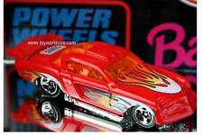 Hot Wheels Toys R Us Limited Edition At-A-Tude Power Wheels Timeless Toys Ser.3
