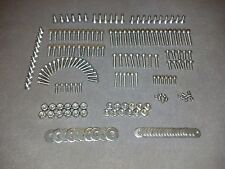 HPI R40 RTR Stainless Steel Hex Head Screw Kit 150++ pcs Race Touring NEW Team