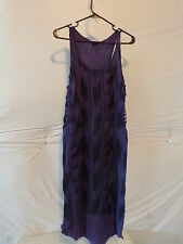 Insight Dunes Maxi Dress - Women's 6 Purple Dunes New Retail $60
