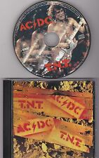 AC/DC - T.N.T ( Picture Disc CD Albert Remaster )