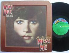 The Kiki Dee Band - I've Got The Music In Me LP The Rocket Record Company 1974