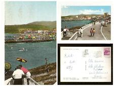 Cartolina Rosignano Solvay La terrazza