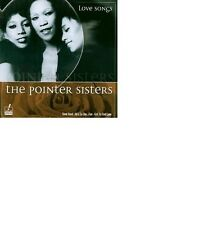The Pointer Sisters Love Songs OVP