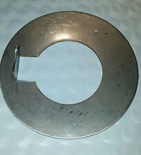 Propeller nut retaining washer ring for 60 mm shafts fits European boats