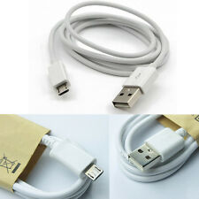 OZ Micro USB Data Charger Cable Cord Sync Charger For Samsung Galaxy S2 S3 S4 AC