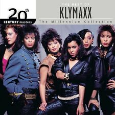 Klymaxx - Millennium Collection-20th Century Masters [CD New]