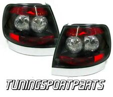REAR TAIL LIGHT DARK FOR AUDI A4 B5 94-00 LIMOUSINE LAMPS FANALE POSTERIORE