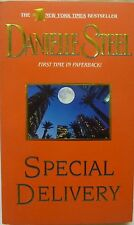 Special Delivery by Danielle Steel-1998, Paperback-Free Shipping!