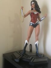 DC Collectibles ~ DC Comics Icons ~ Wonder Woman Statue #298/5200