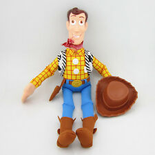 New Cowboy Stuffed Toy Story WOODY Soft Plush Doll Gift 16 inch